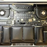 Bloated Laptop Battery: Is it dangerous?