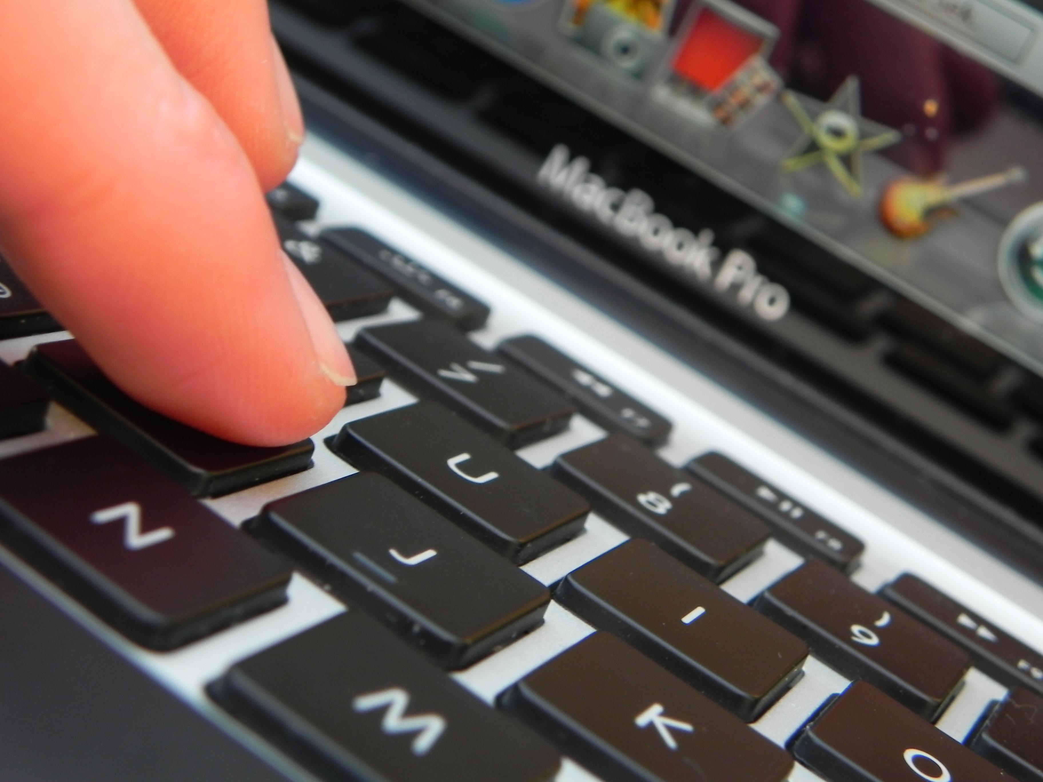 Common Reasons to Get a MacBook Repair