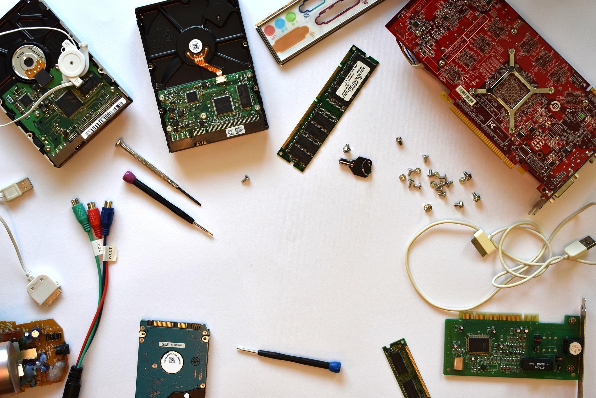 How to Spot a Good Computer Repair Shop