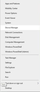 Device manager laptop plugged in not charging