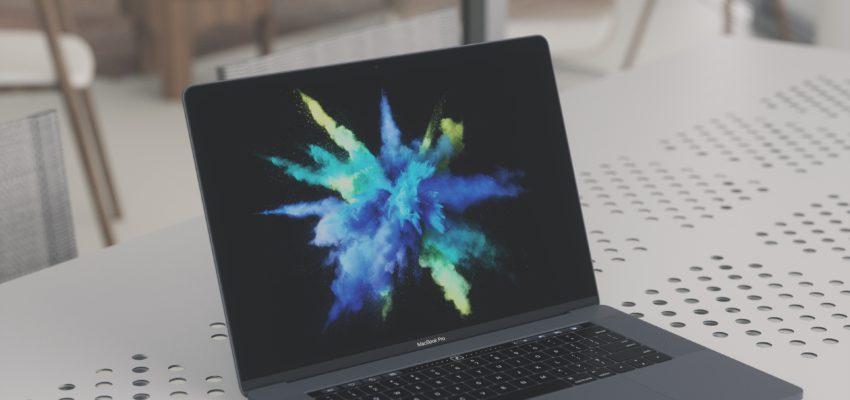 Warm Palm Rest in MacBook Pro?