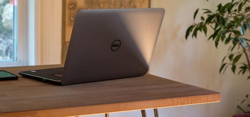 Dell Laptop Hinge Repair