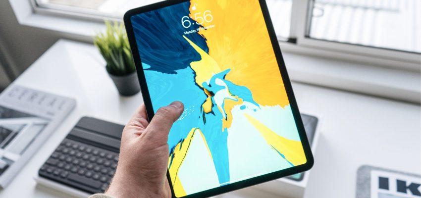 Basic Tips on Maintaining Your iPad