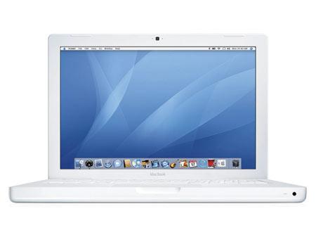 """Macbook White 13"""" Repair A1181"""