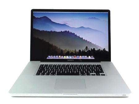 "Macbook Pro 17"" Repair A1297"
