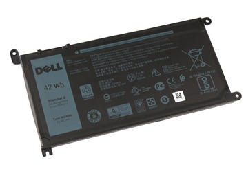 Dell Battery Replacement
