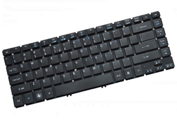 Acer Keyboard Replacement