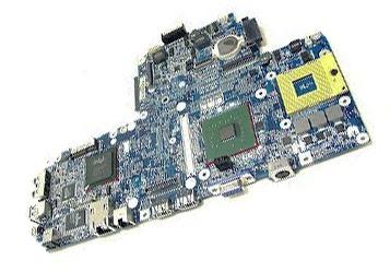 HP Motherboard Repair