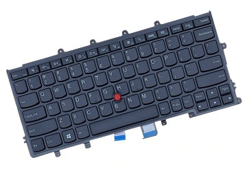 Lenovo Keyboard Replacement